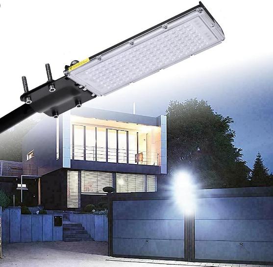 CHZ LED street light supplier