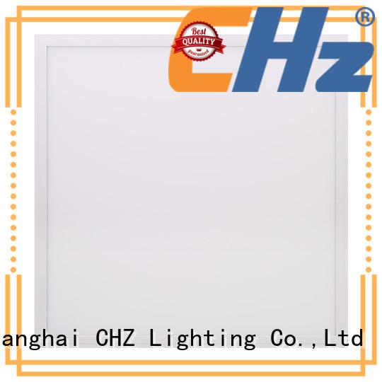 CHZ led panel light price shopping malls