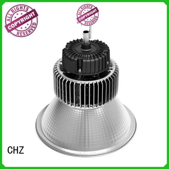 CHZ led high bay fixtures supply for mines