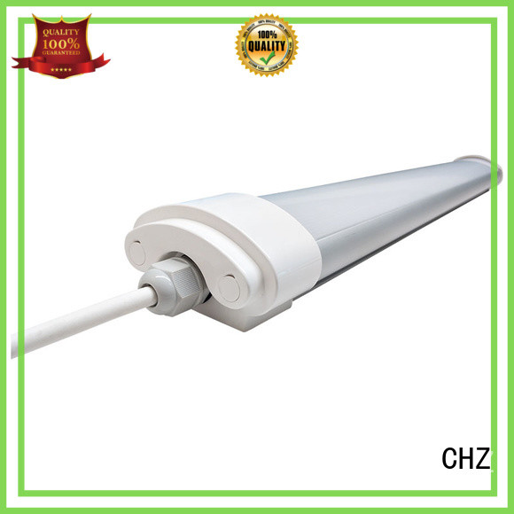 CHZ rohs approved led high-bay light factory for factories
