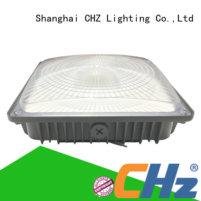 CHZ certificated high bay lights wholesale for exhibition halls