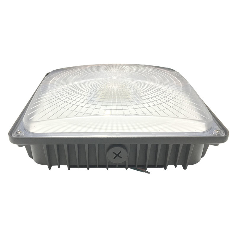 Industry lighting CHZ-SF05 led tri-proof light square