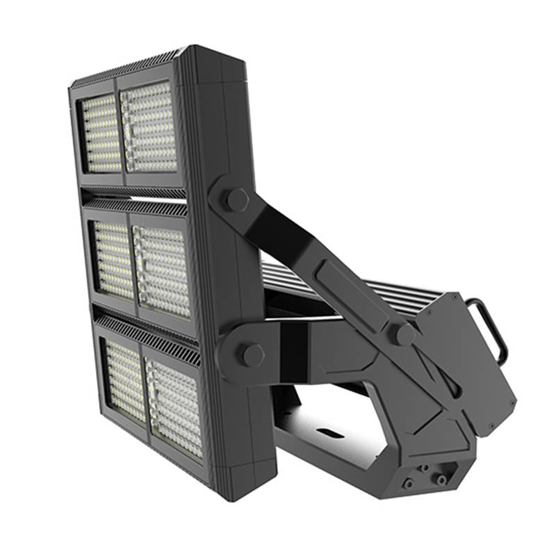 Sport lighting CHZ-FL22 aluminum led floodlight outdoor with ce rohs