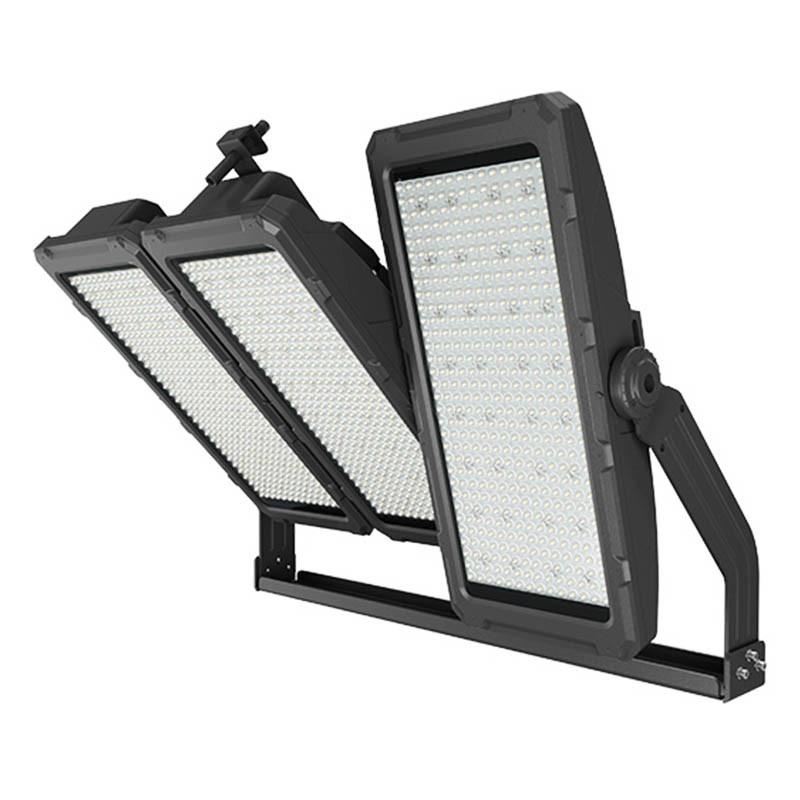 Sport lighting CHZ-FL28 aluminum modular led flood light outdoor