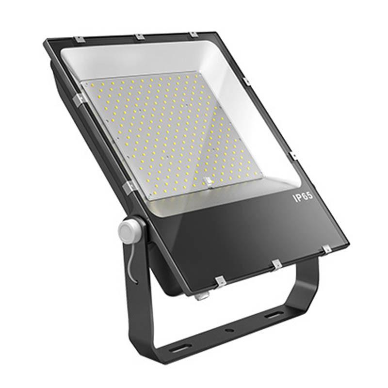 Flood lighting CHZ-FL13 slim led flood light outdoor ip65
