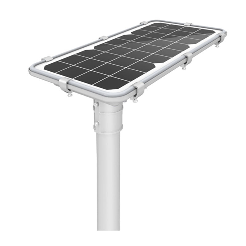 Solar lighting CHZ-IST2 outdoor all in one solar led street light motion sensor