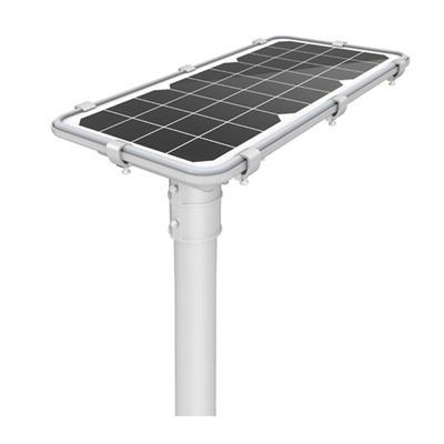 Solar lighting CHZ-IST2 outdoor all in one solar led street light motion sensor