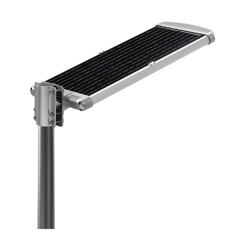 Solar lighting CHZ-IST8 outdoor all in one solar led street light module