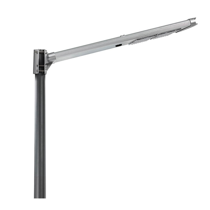 CHZ solar led street lights series for park road-1