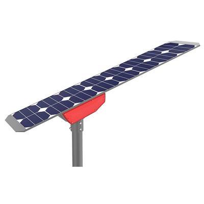 Solar lighting CHZ-IST7 outdoor all in one solar led street light