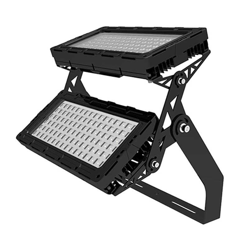 Sport lighting CHZ-FL29 aluminum modular led flood light outdoor