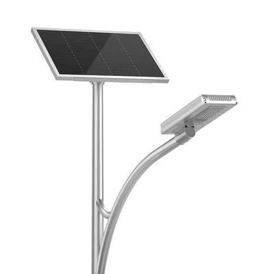 Solar lighting CHZ-DST1  IOT smart control outdoor solar led street light