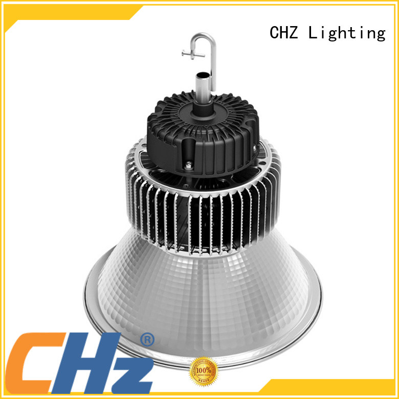 CHZ led bay light suppliers for gas stations