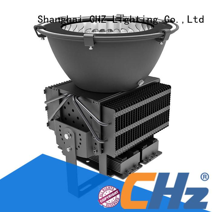 CHZ led sports lighting maker for stadiums