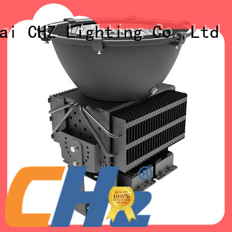 CHZ low-cost stadium floodlight company for roadway
