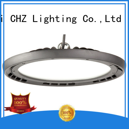 CHZ quality high bay led light fixtures price highway toll stations,