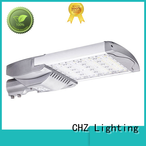 CHZ ce certificate smart street lighting residential areas road