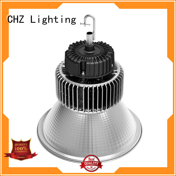 CHZ high bay lights suppliers for large supermarkets