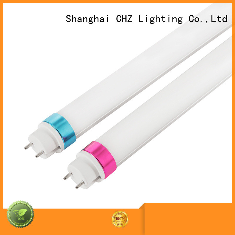 CHZ eco-friendly tube lighting company for promotion