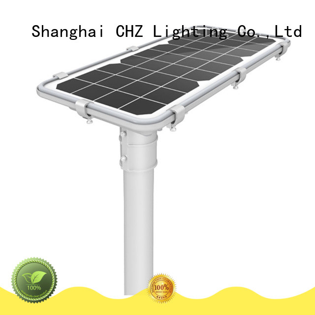 professional solar dusk to dawn light best supplier for remote area