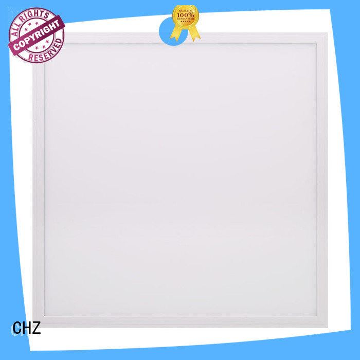 wholesale led flat panel lighting manufacturers products cultural centers CHZ
