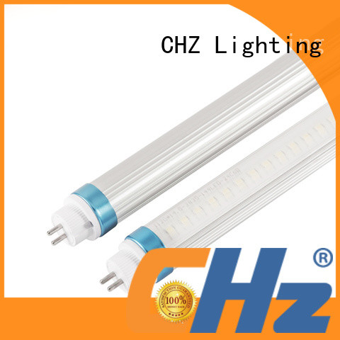 CHZ cost-effective t6 tube hotels