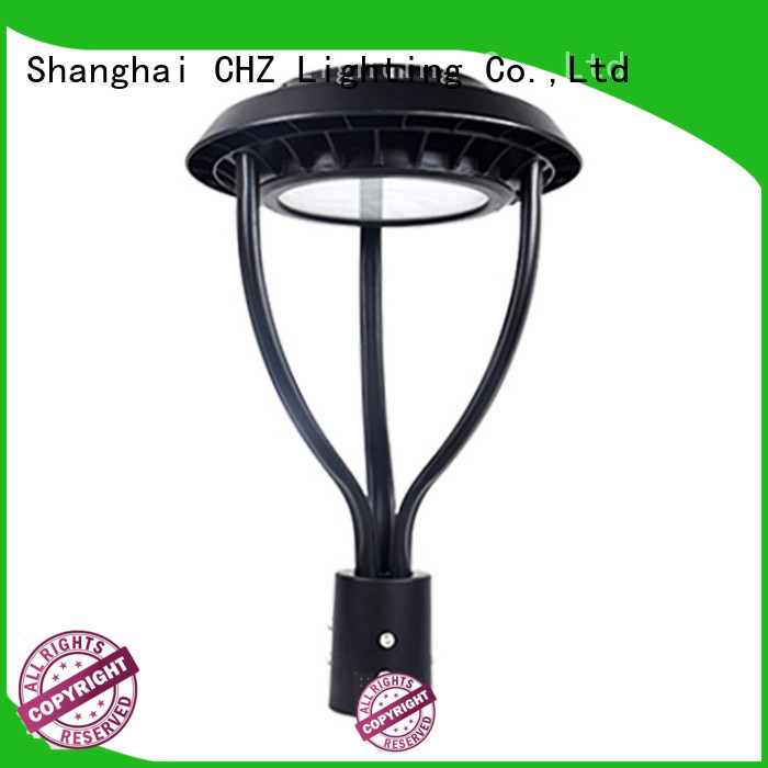 CHZ rohs approved outdoor landscape lighting manufacturers gardens