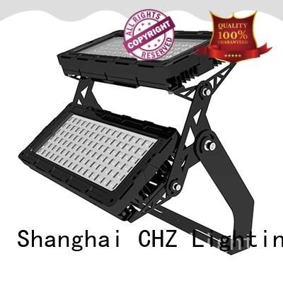 best 500w led flood light maker indoor sports arenas CHZ