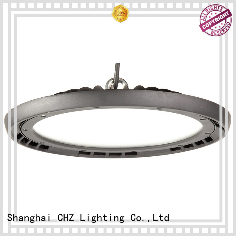 certificated led high bay fixtures supplier for mines