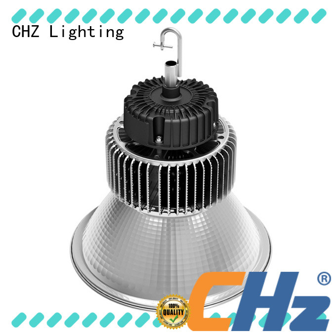 CHZ high-efficiency high bay light fixture large supermarkets