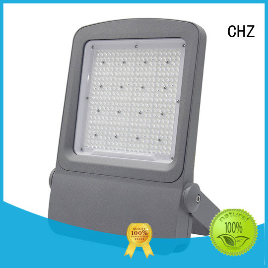 CHZ flood lamp factory price national green lighting project
