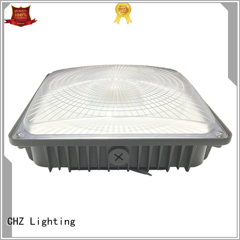 top led high-bay light maker exhibition halls