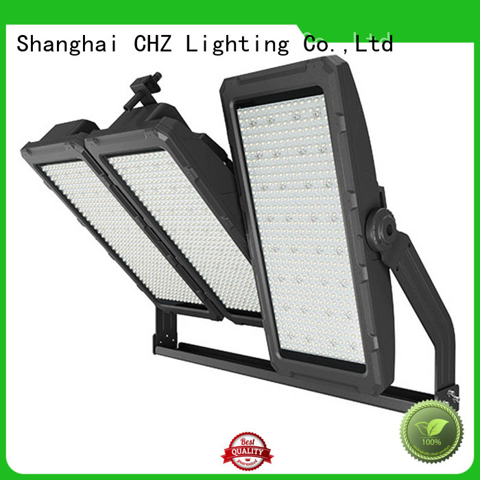 high-efficiency led sports lighting for sale outdoor sports arenas