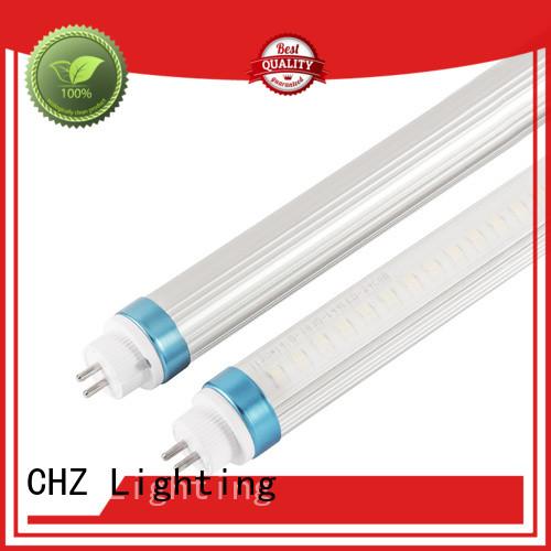 CHZ t8 led tube manufacturer shopping malls