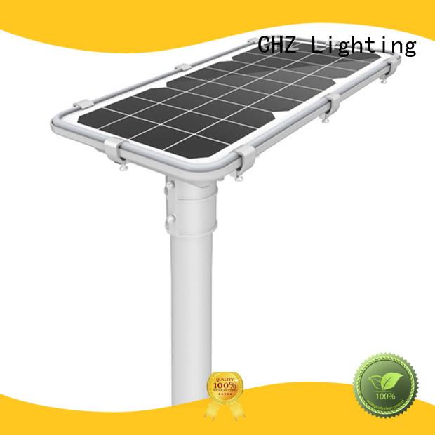 worldwide solar street lighting series bulk production