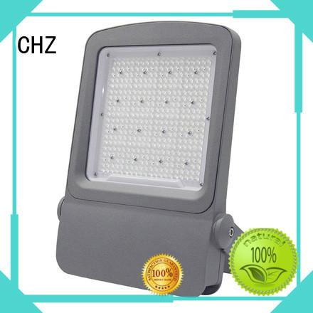 CHZ outdoor flood light fixtures manufacturer billboards park