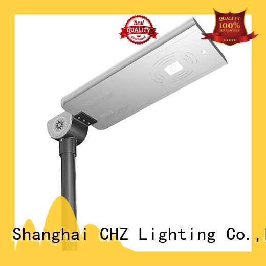 cost-effective led street lights solar from China bulk production