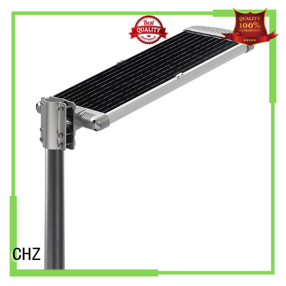 CHZ solar road light factory direct supply for yard