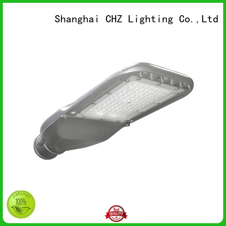 CHZ China smart street lighting residential areas road