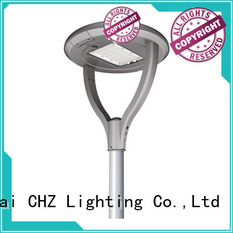 top led outdoor landscape lighting factory price urban roads