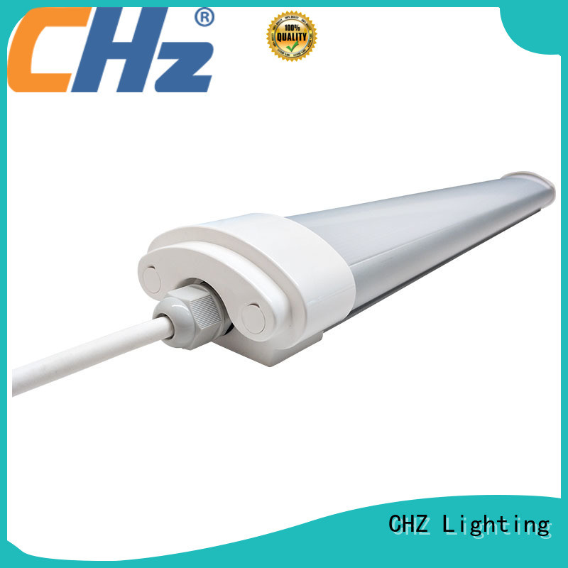 CHZ led highbay light manufacturer factories