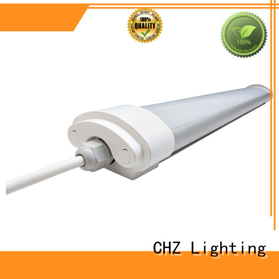 CHZ approved high bay led lights company bulk production
