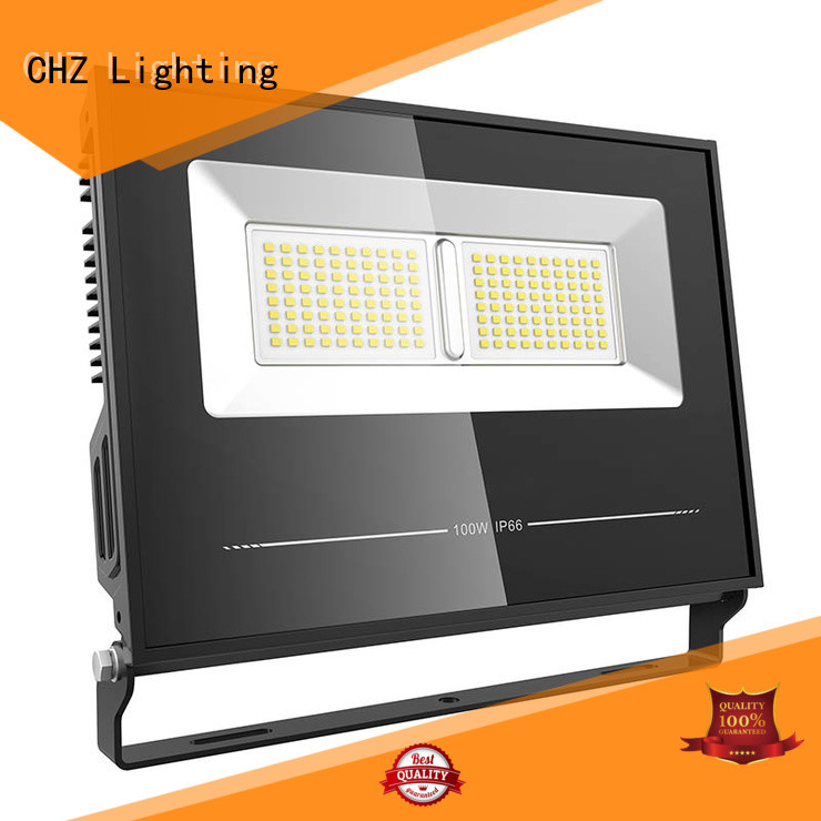 CHZ cost-effective led flood light fixtures with good price for sale