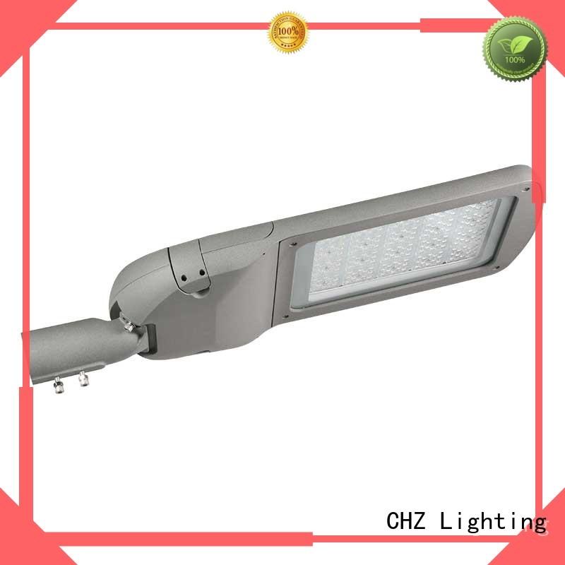 CHZ ce certificate led road light supplier parking lots