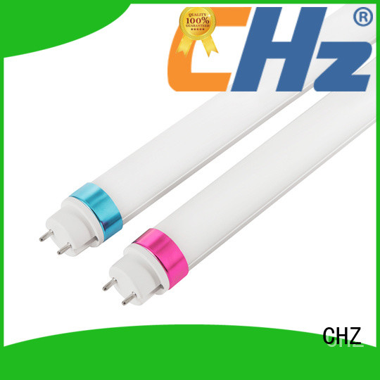 CHZ cost saved fluorescent tube light custom design shopping malls