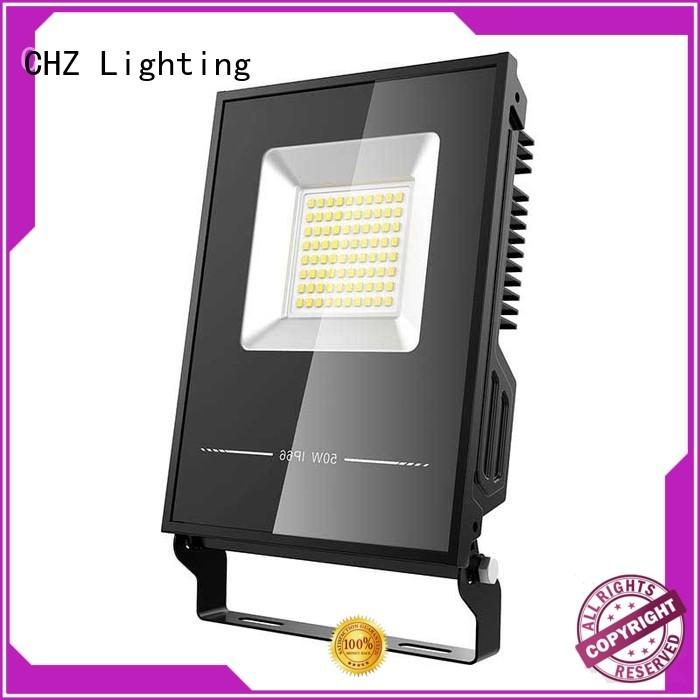 CHZ high quality led flood light playground