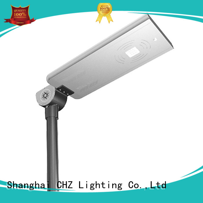top selling solar powered led street light company for mountainous