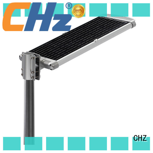 efficient solar panel street light best supplier for sale