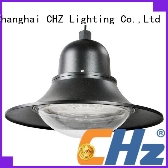 CHZ eco-friendly yard lighting company for promotion