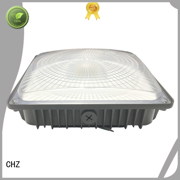 CHZ high bay led light with good price for workshops